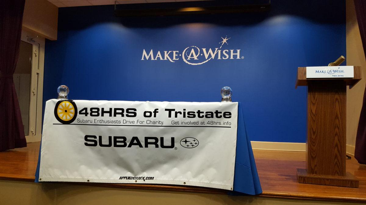Longest Home Run 2020.48hrs 2020 Longest Running Subaru Event In North America